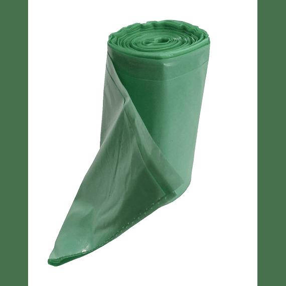 SACOS DE LIXO VERDE