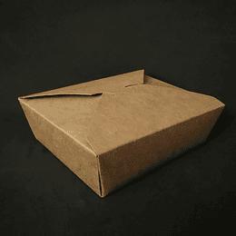 CAJA KRAFT CIERRE CRUZADO 750 ML