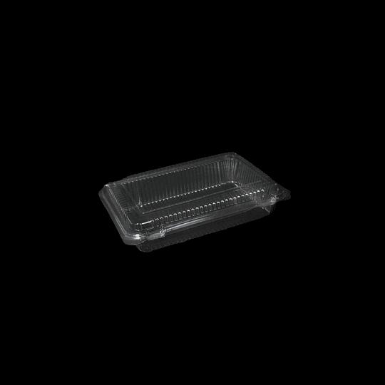 ENV. TRANSPARENTE C/TAPA TW10 CP-410 400