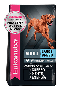 Eukanuba - Adulto - Large Breed