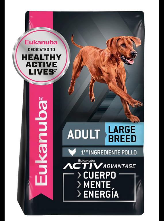 Eukanuba - Adulto - Large Breed