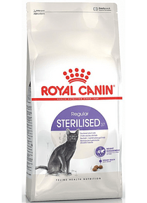 Royal Canin - Regular Sterilised