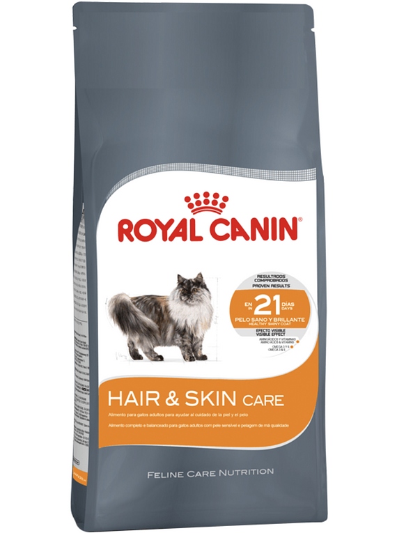Royal Canin - Hair and Skin Care