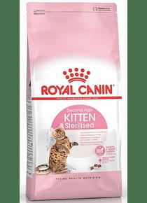 Royal Canin - Kitten - Sterilised