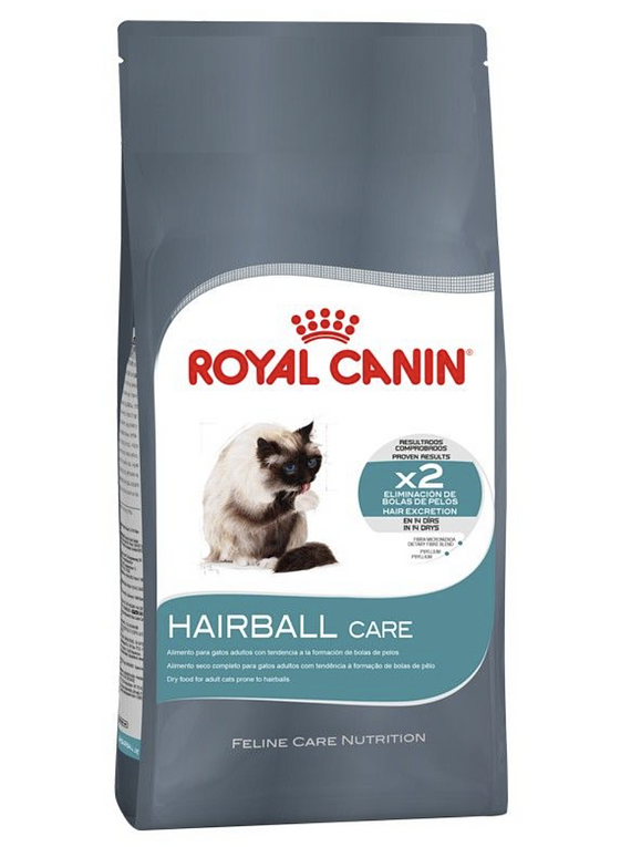 Royal Canin - Hairball Care
