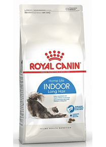 Royal Canin - Indoor - Long Hair