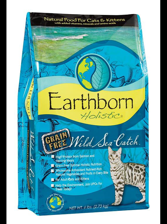 Earthborn - Wild Sea Catch