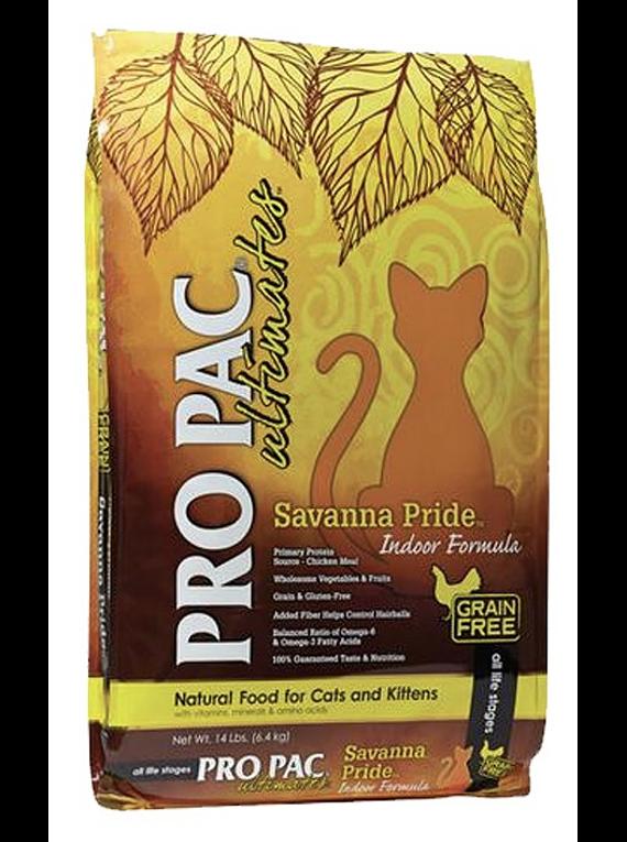 Savanna Pride
