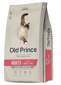 Old Prince - Gato Adulto