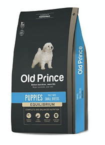 Old Prince - Cachorro - Small Breed