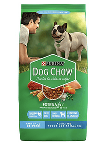 Dog Chow - Adulto - Control de Peso Saludable