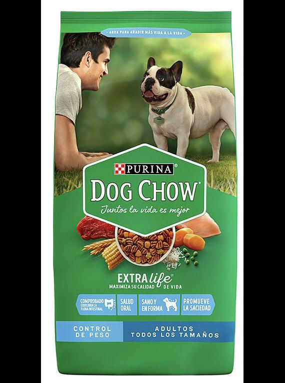 Dog Chow - Adulto - Control de Peso Saludable