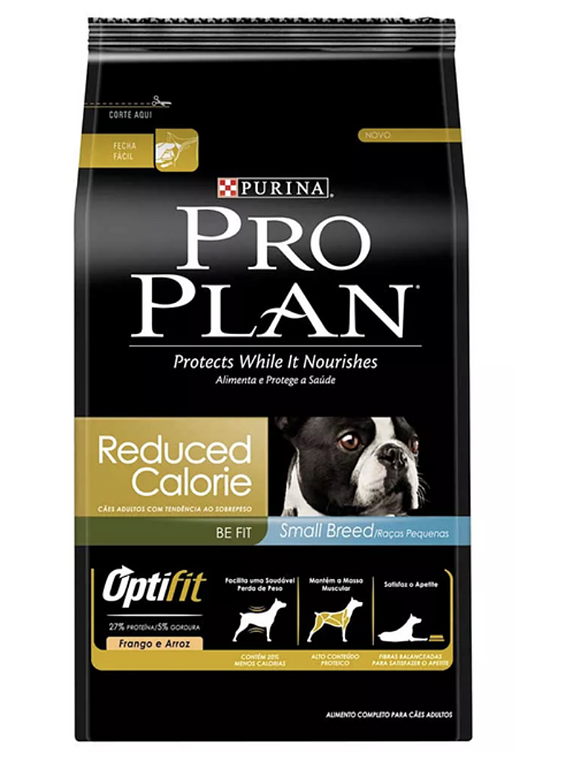 Pro Plan - Reduced Calories - Razas Pequeñas