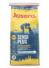 Josera - Sensiplus - 15KG