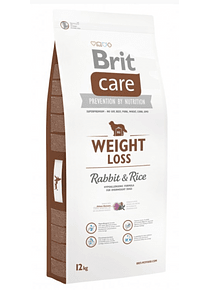 Brit Care - Weight Loss - Rabbit and Rice