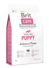 Brit Care - Adult - Salmón