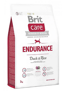 Brit Care - Endurance - Duck and Rice