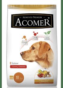 Acomer - Adulto - Carne