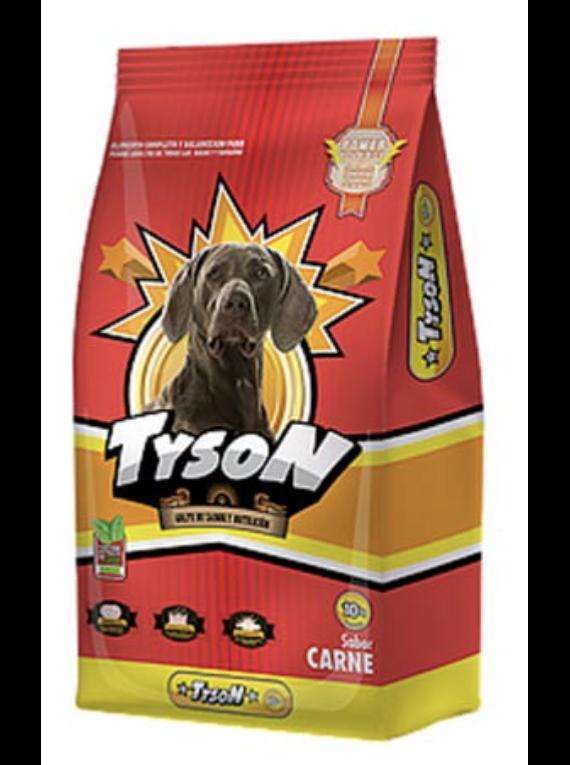 Tyson - Adulto - Carne
