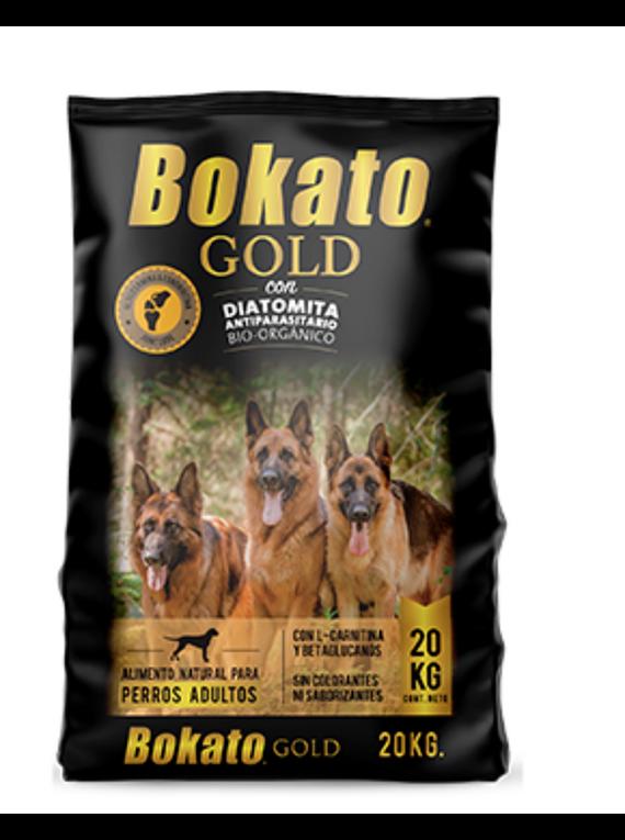 Bokato Gold
