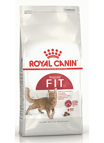 Royal Canin - Regular Fit 32
