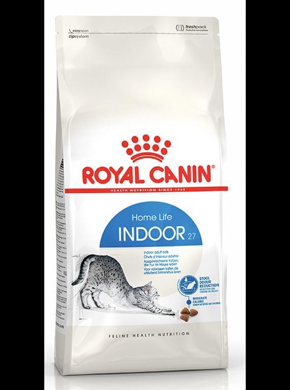 Royal Canin - Indoor 27