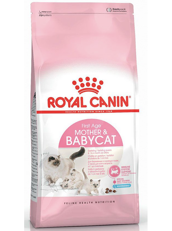 Royal Canin - Baby Cat 34