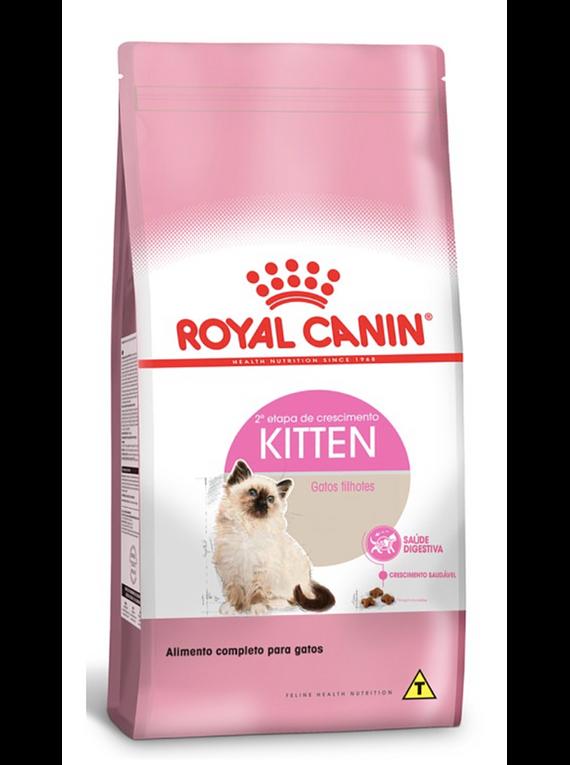 Royal Canin - Kitten 36