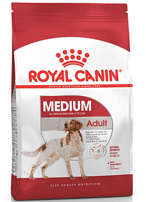 Royal Canin - Medium Adulto