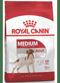 Royal Canin - Medium Adulto