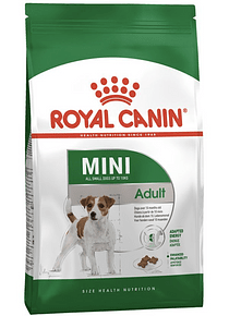 Royal Canin - Mini Adulto