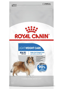 Royal Canin - Maxi Light
