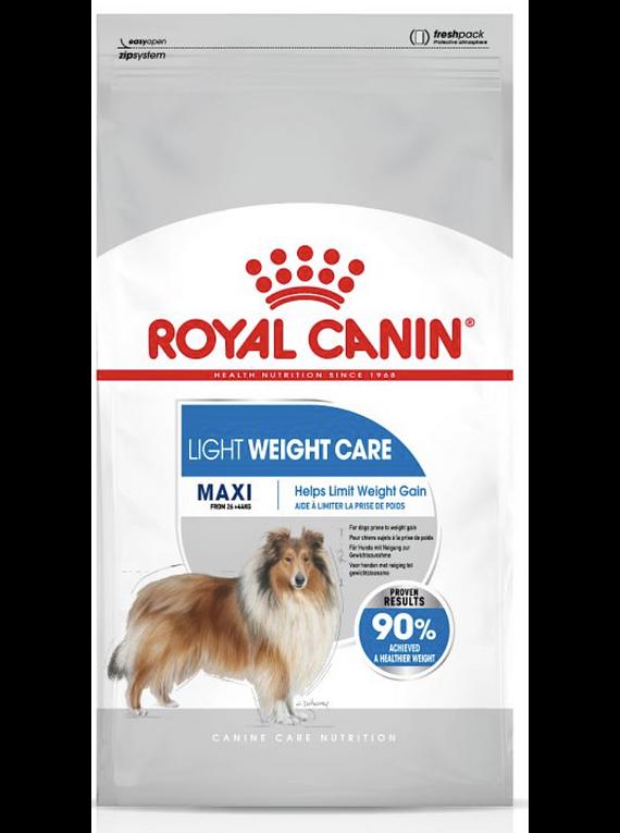 Royal Canin - Maxi Light