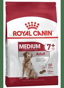 Royal Canin - Medium Adulto Ageing 7+