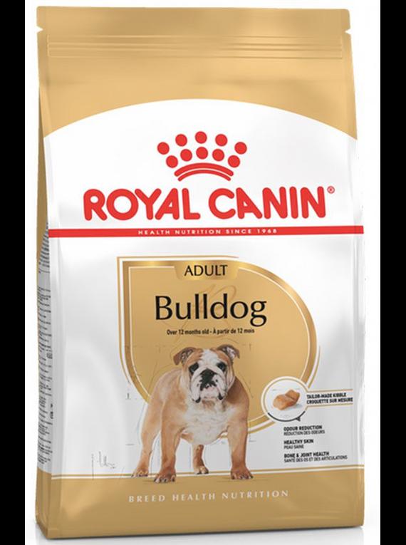 Royal Canin - Bulldog Inglés