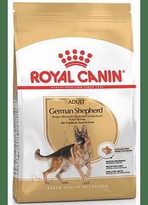 Royal Canin - Pastor Alemán