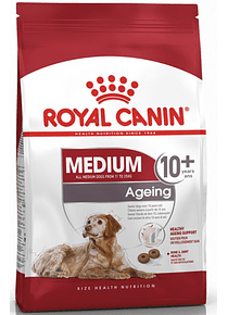 Royal Canin - Medium Adulto 10+