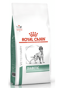 Royal Canin - Diabético