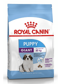 Royal Canin - Giant Puppy