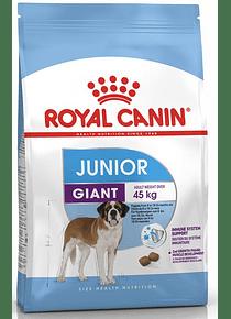 Royal Canin - Giant Junior