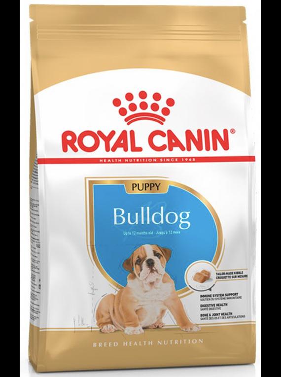 Royal Canin - Bull Dog Inglés - Junior