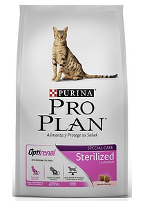 Pro Plan - Cat Sterilized