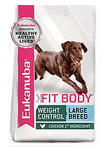 Eukanuba - Weight Control - Adulto Raza Grande