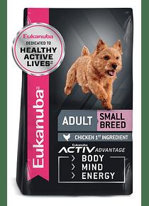 Eukanuba - Adulto - Raza Pequeña