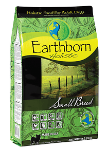 Earthborn - Small Breed