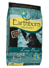 Earthborn - Large Breed