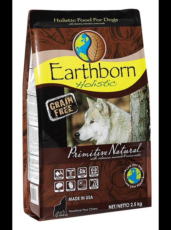 Earthborn - Primitive Natural