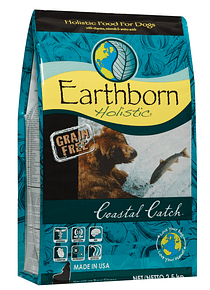 Earthborn - Coastal Catch