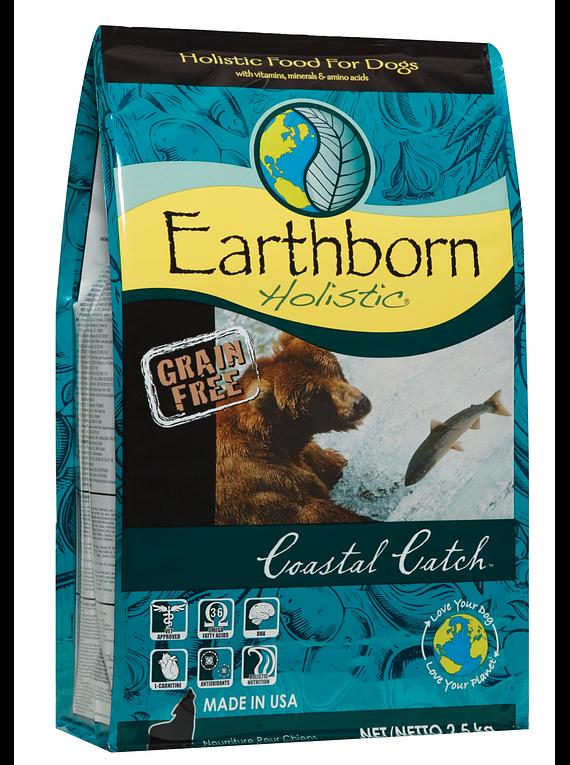 Earthborn - Coastal Catch