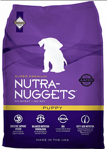 Nutra Nuggets - Puppy